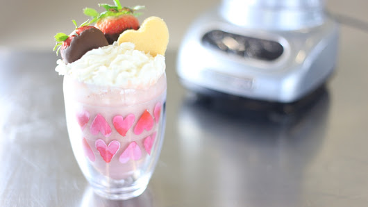 Valentine's Day is for Shake Lovers
