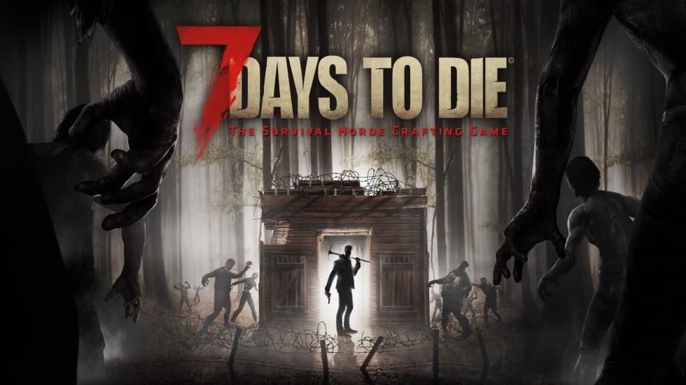 Hasil gambar untuk 7 days to die