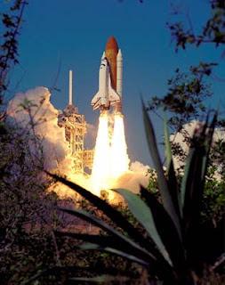 Misión STS-123 lanzamiento 11 de marzo