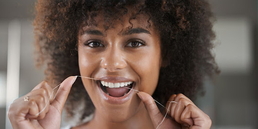 Sorry Haters, But You Can't Stop Flossing Just Yet