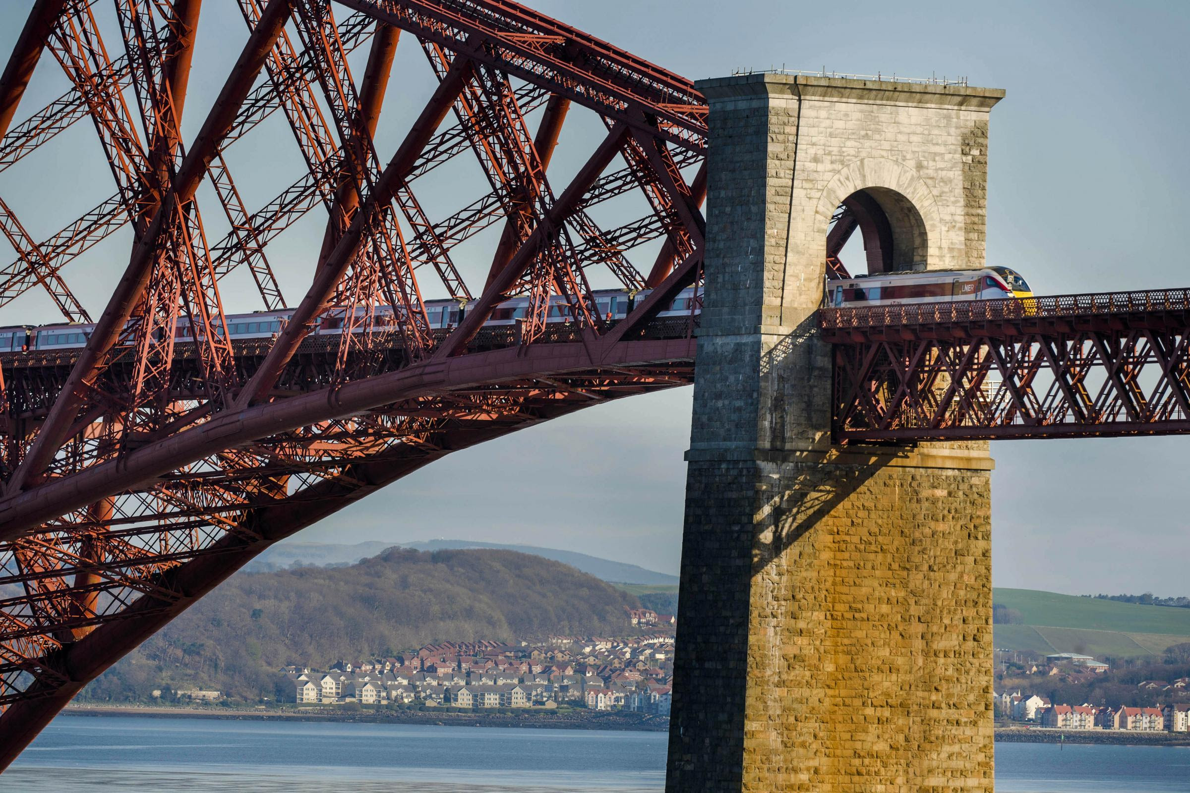 UK Government wants to increase tourism to Scotland with new rail scheme