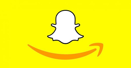 Snapchat May Take on Pinterest in Visual Search, With a Little Help From Amazon