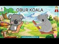 Obur Koala Masalını Dinle