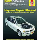 BMW 3-Series: 1999 Thru 2005 [Book]