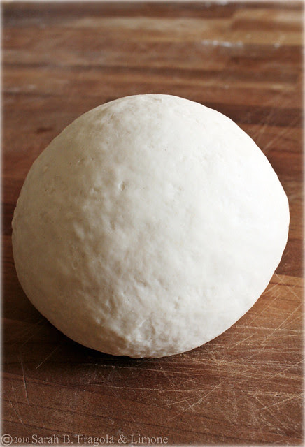 croissant lievitino
