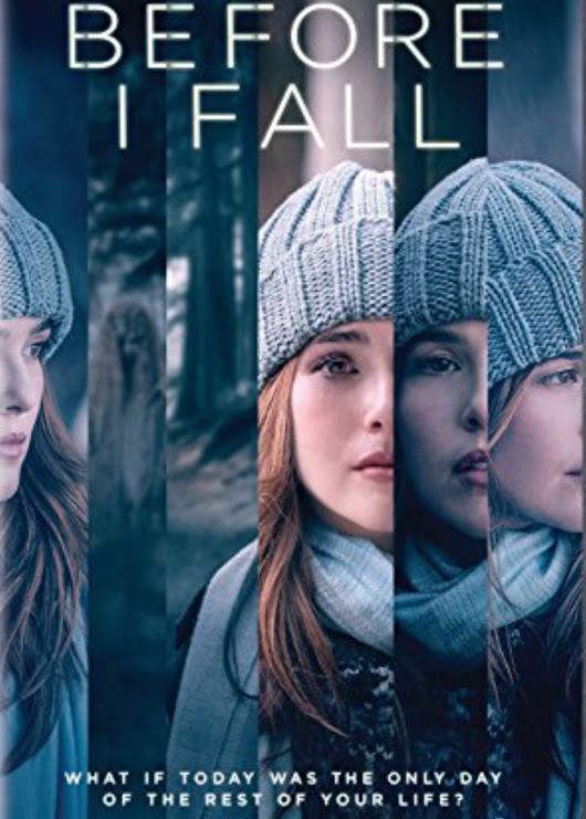 Before I Fall - Written Movie Review | Film Phreeks - Movie Reviews, Top 10 Lists and other geek topics