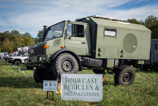 Drive, Camp Anywhere: Top Vehicles From Overland Expo