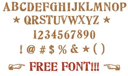 font-artist-medium