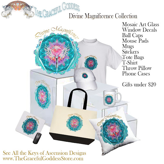Divine Magnificence Collection