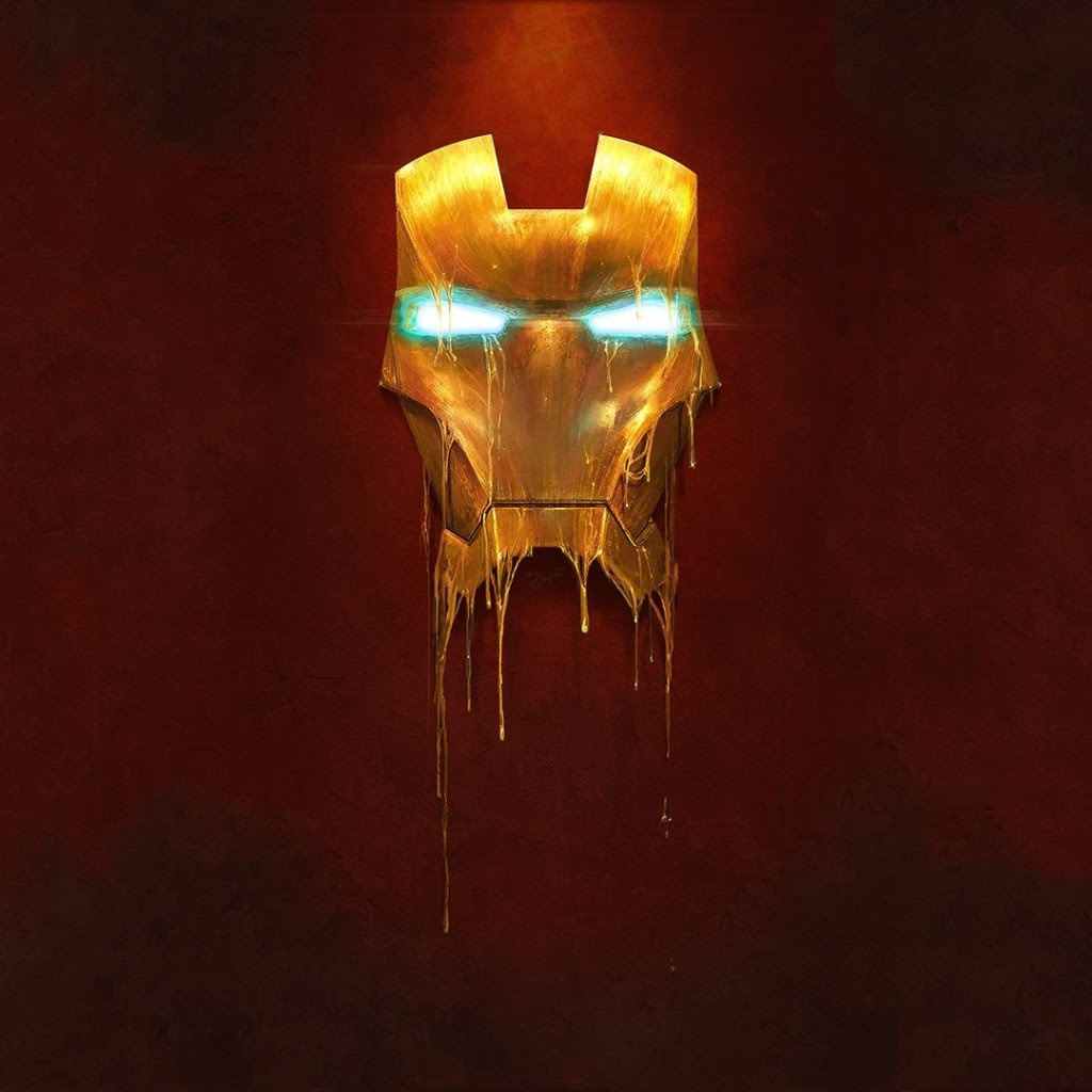 Iron Man 4  iPad Wallpaper  Download free iPad wallpapers \u0026 backgrounds