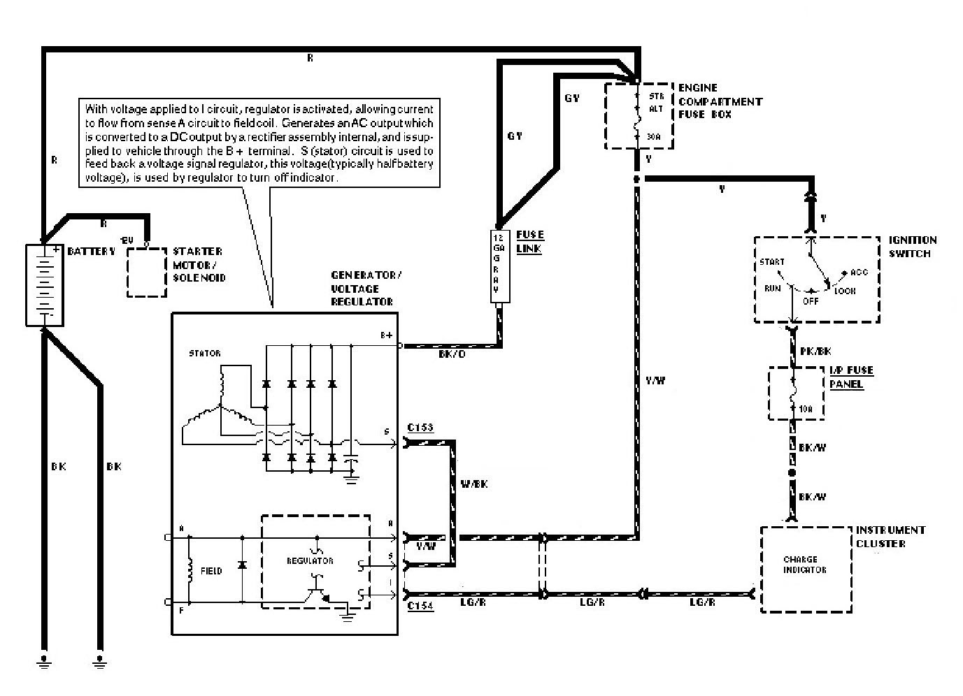 26fc 1990 Ford Crown Victoria Fuse Box Diagram Wiring Library