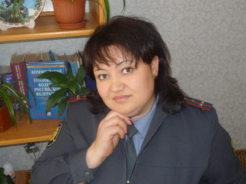 Russian police mistresses from Belarus 54