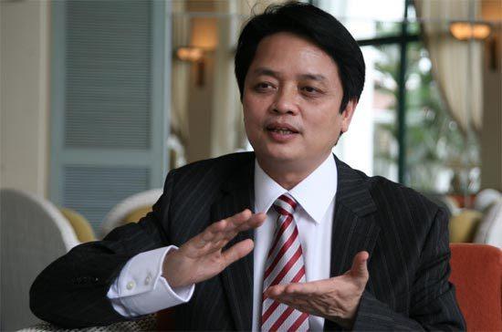 doanh-nhân, sáng-tác, Bảo-Tín-Minh-Châu, Sông-Đà-7, bất-động-sản, kinh-doanh, đầu-tư