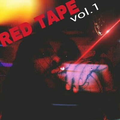 Collection Box Red Tape Editions | ReverbNation