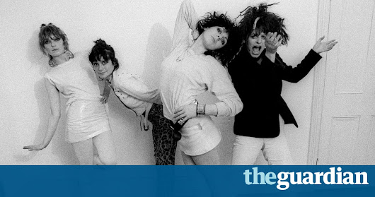 Mud, music and mayhem: why the Slits' Cut is still up for a fight | Music | The Guardian