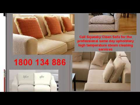 5 Myths Related To Sofa Cleaning