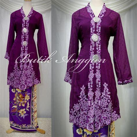pakaian kebaya nasional indonesia model baju kebaya muslim