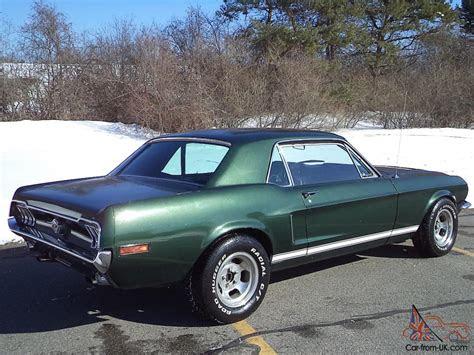 Ford Mustang 1969 Ebay Uk