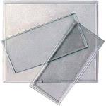 Shark Industries 14216 4-1/2 X 5-1/4 Clr Plastic
