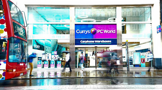 Dixons Carphone hit with major data breach