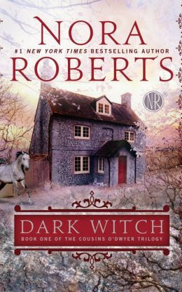 Dark Witch (Cousins O'Dwyer Trilogy Series #1)