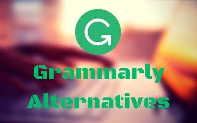 Top 10 Grammarly Alternatives in 2017