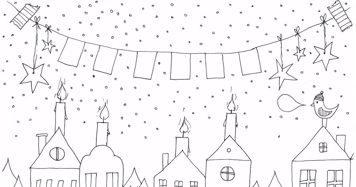 malvorlagen weihnachten kreidestift  aglhk