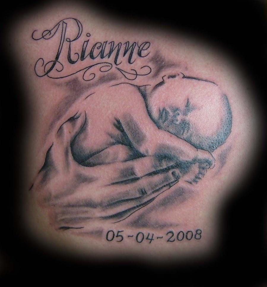 Baby Angel Wing Tattoos Designs Tattoos Designs Ideas