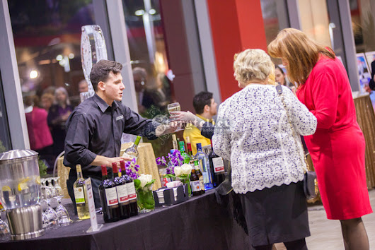 Broadway In Scranton Tony's At Toyota Red Carpet Cocktail Party - Our Community Toyota of Scranton
