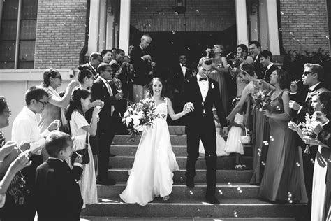 turner hall ballroom wedding (laura   conor are married