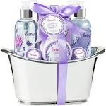 Freida and Joe - Lavender Spa Bath Gift Set