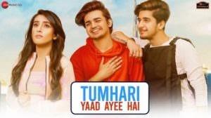 Tumhari Yaad Ayee Hai Lyrics Translation | Palak Muchhal & Goldie Sohel