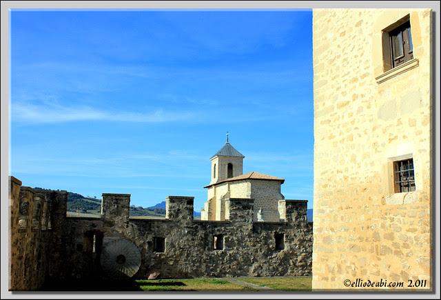 5 Torre de Varona