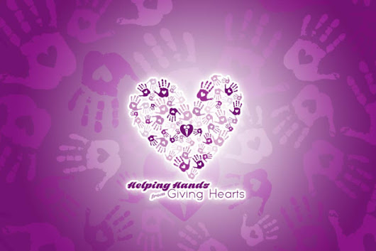 Helping Hands From Giving Hearts