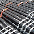 Alloy Steel Pipes | Triosteel