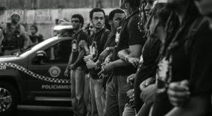 Sobre a Bahia, seus linxamentos e confinamento racial