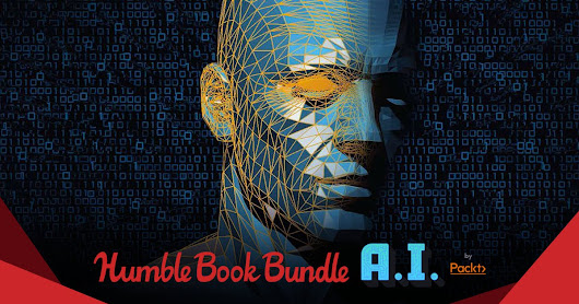 Humble Book Bundle: A.I. by Packt