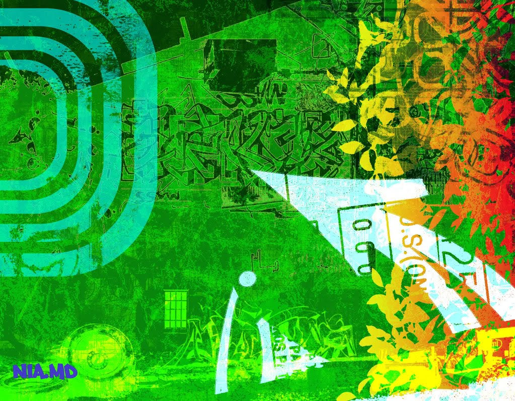 Abstract Graffiti Wallpaper Wallpapersafari