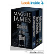 Shadows of the Mind Box Set 1 eBook: Maggie James: : Kindle Store