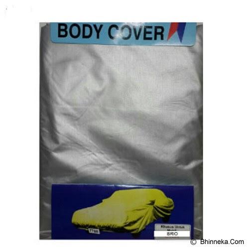 Jual VARIASI UNIK Body Cover Sarung Mobil Brio Murah ...