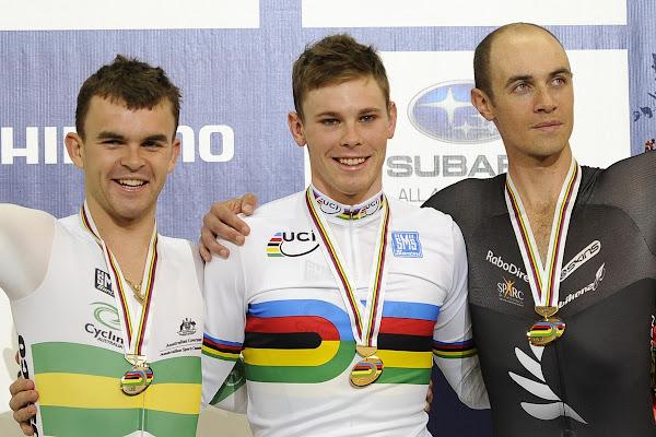 4b08528099b22 Známy cyklista si zničil život: Medailista z olympiády predával drogy,  pôjde do väzenia