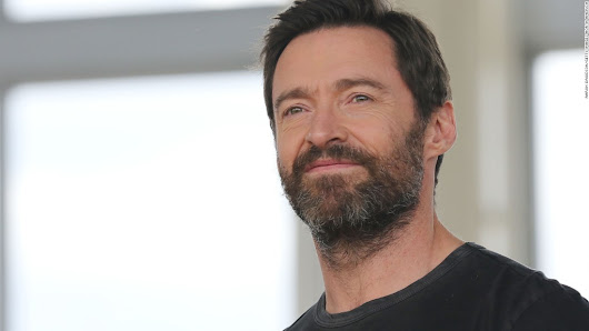 Hugh Jackman reveals another skin cancer treatment