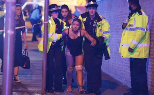 Manchester Arena Attack: 22 Killed at Ariana Grande Concert as Bomber Identified as Salman Abedi
