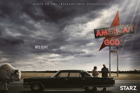 Grading the Gods: A Report Card for American Gods, Season One