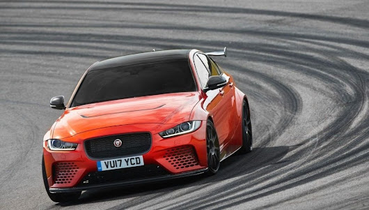 2018 Jaguar XE SV Project 8 - Specs, Price, Release date, Review