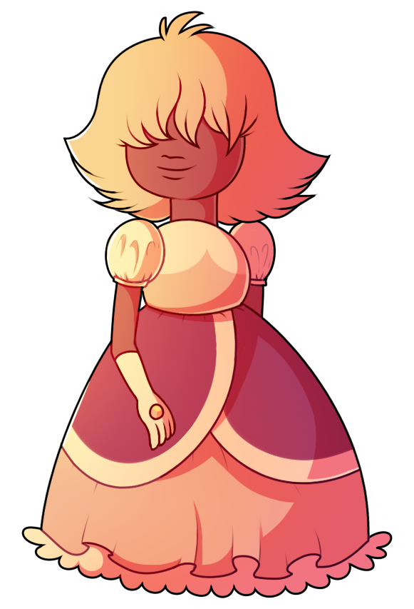 I see a new gem in the future…!