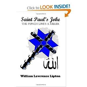 Saint Paul's Joke: 'The Punch Line's A Killer'
