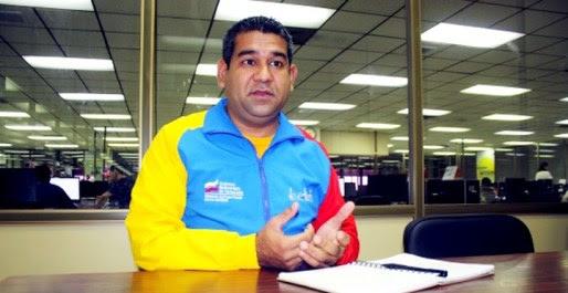 Candidatos del PSUV