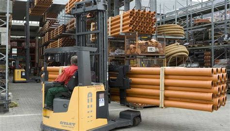 reach truck operator training license cost  south africa