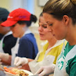 Give $1 to 'Recover Food to Feed the Hungry' by The Campus Kitchens Project